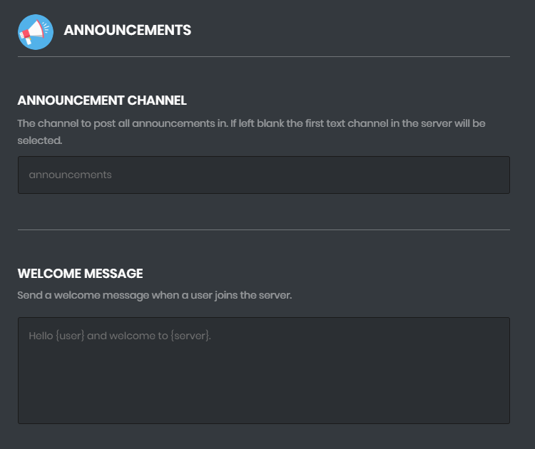 Discord Bot Maker and Hosting | BotGhost